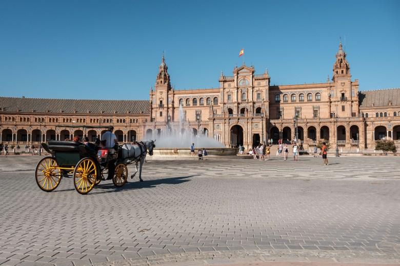 Spain Sevilla 009