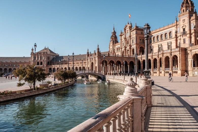 Spain Sevilla 018