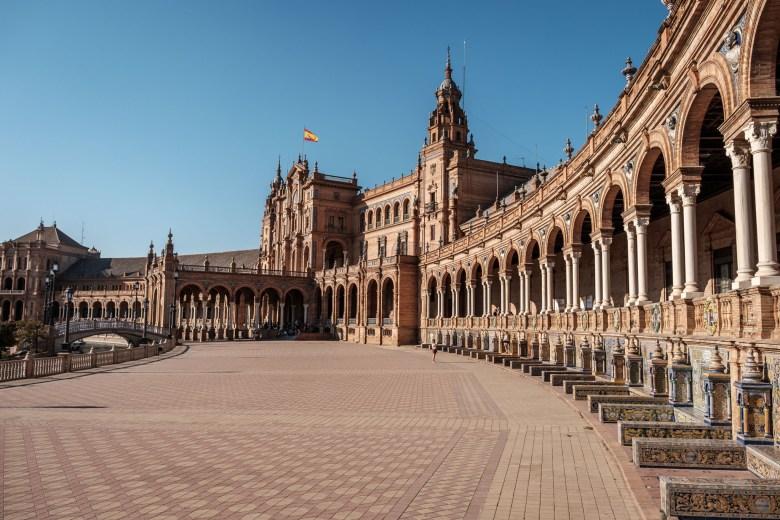 Spain Sevilla 021