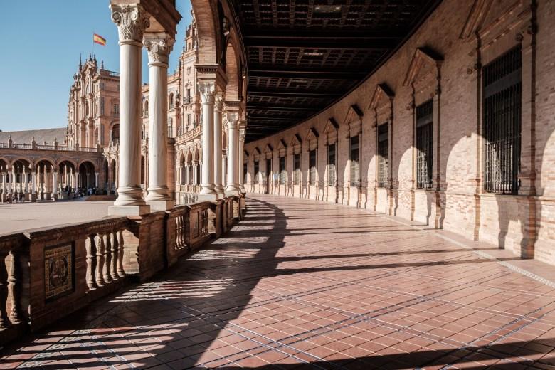 Spain Sevilla 022