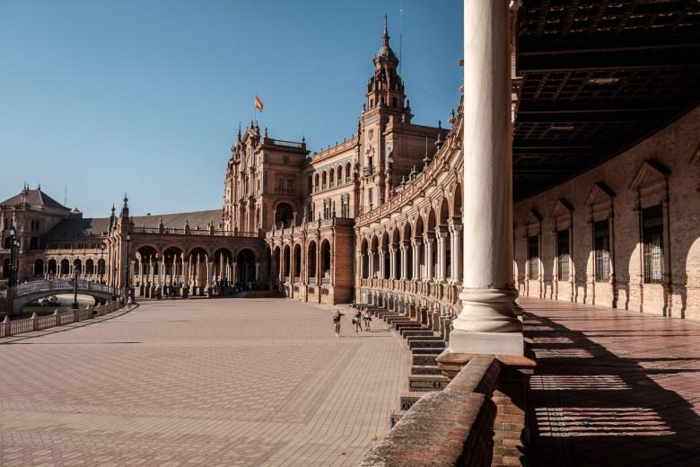 Spain Sevilla 023