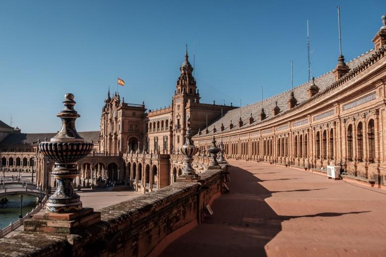 Spain Sevilla 026