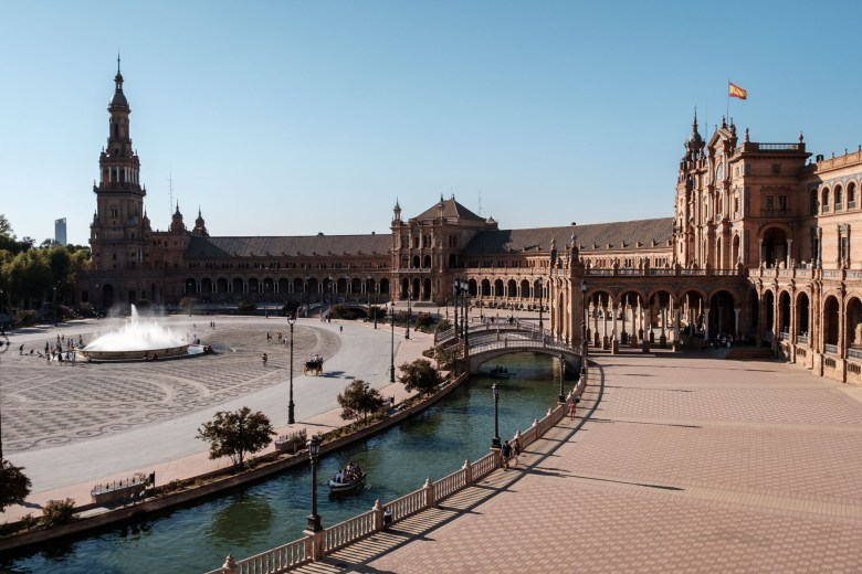 Spain Sevilla 028