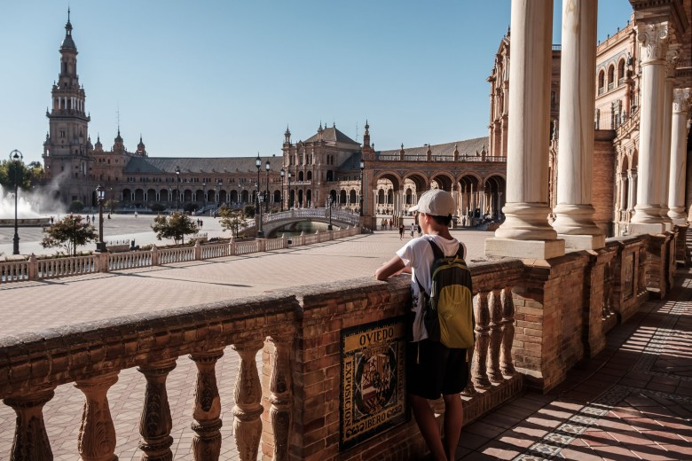 Spain Sevilla 034