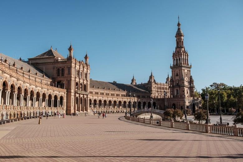 Spain Sevilla 047