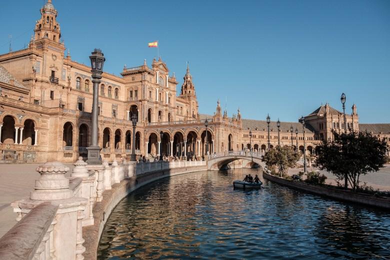 Spain Sevilla 056