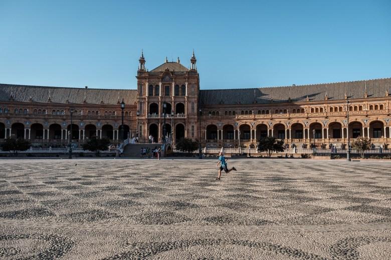 Spain Sevilla 060