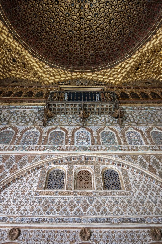 Spain Sevilla 092