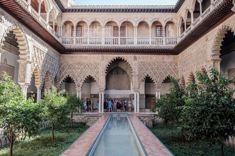 Spain Sevilla 093