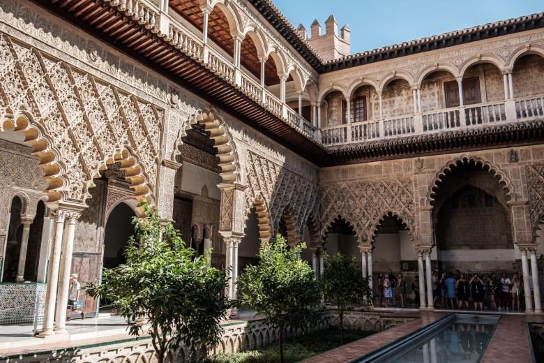 Spain Sevilla 094