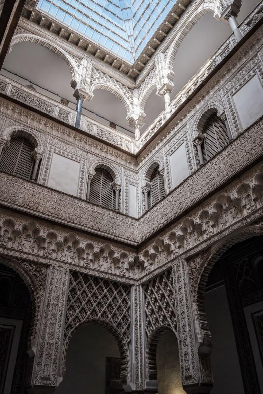 Spain Sevilla 097