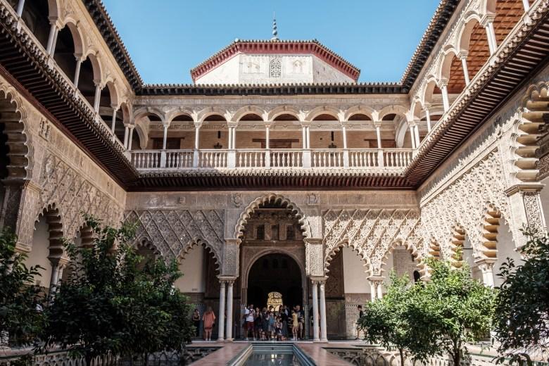 Spain Sevilla 103
