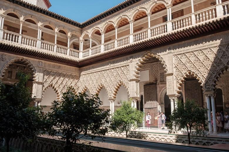 Spain Sevilla 106