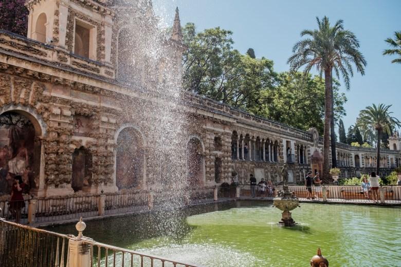 Spain Sevilla 110