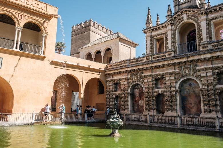 Spain Sevilla 111