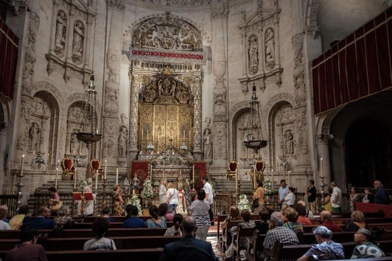 Spain Sevilla 123