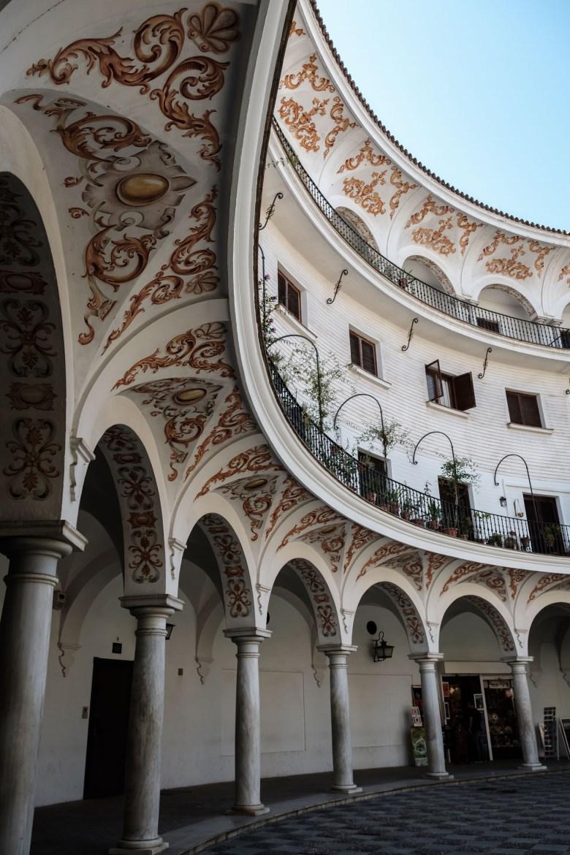 Spain Sevilla 129