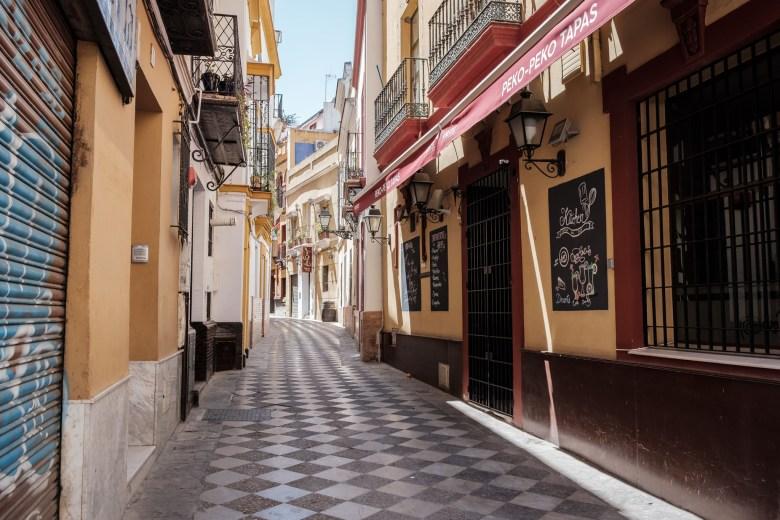 Spain Sevilla 139