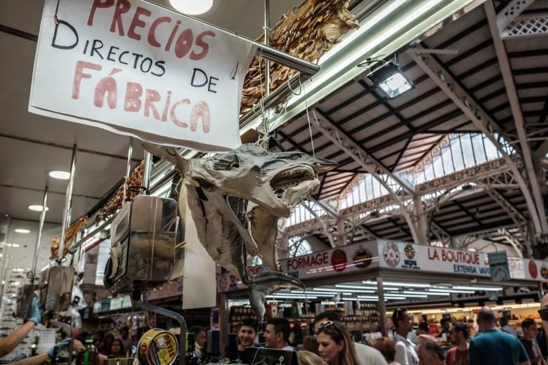 Spain Valencia 25