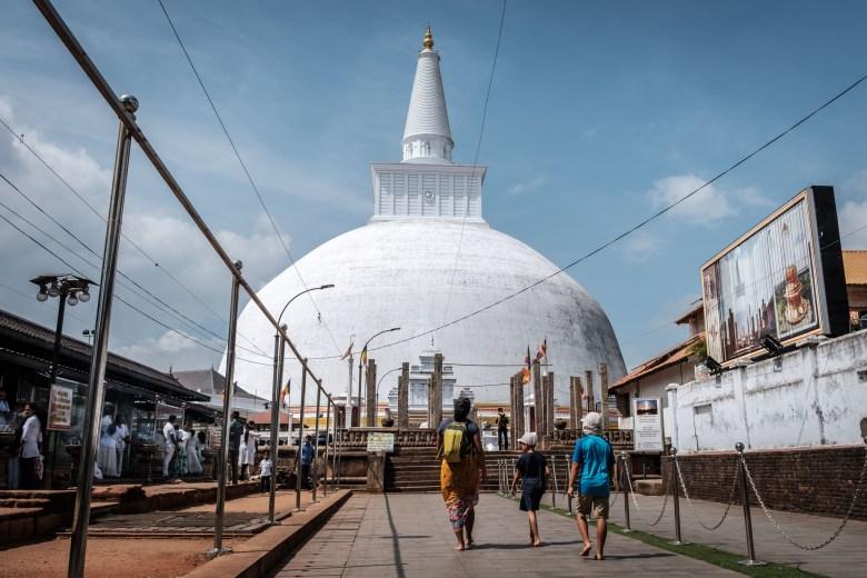 Sri Lanka Anuradhapura 05
