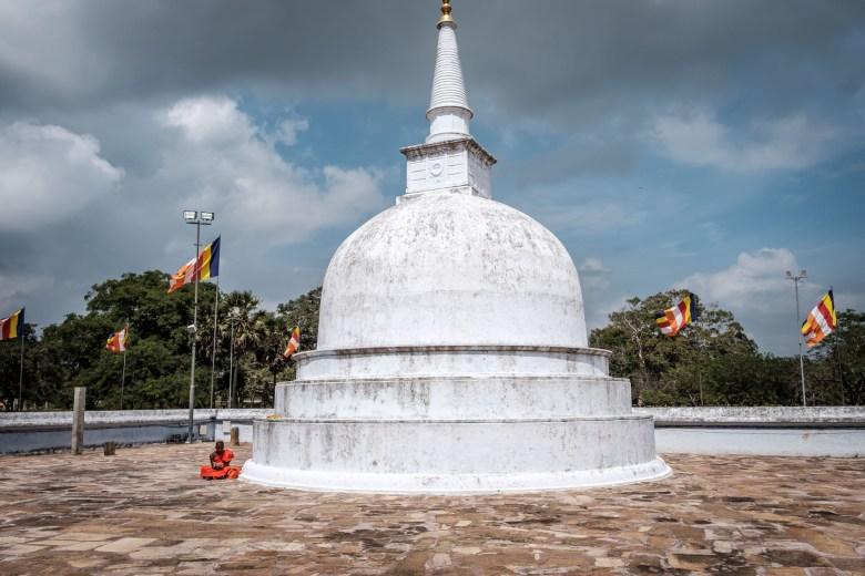 Sri Lanka Anuradhapura 07