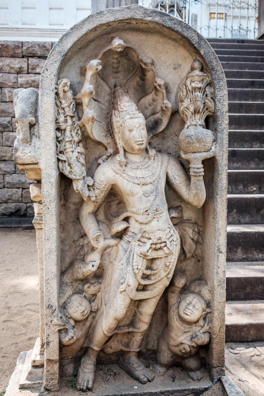 Sri Lanka Anuradhapura 13