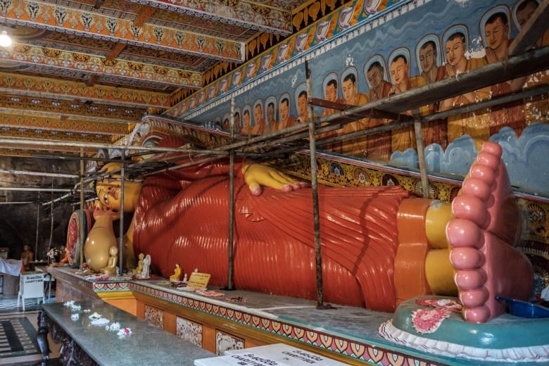 Sri Lanka Anuradhapura 24