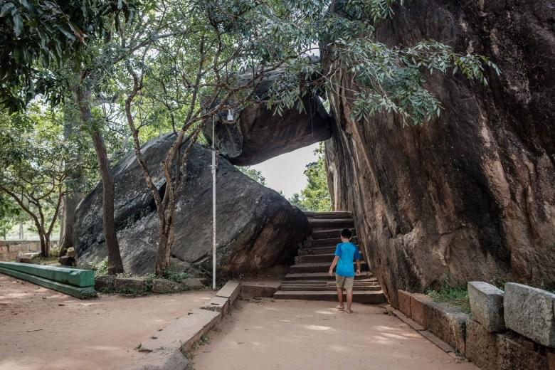 Sri Lanka Anuradhapura 25