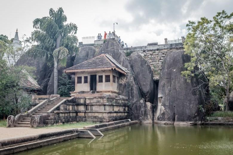 Sri Lanka Anuradhapura 27