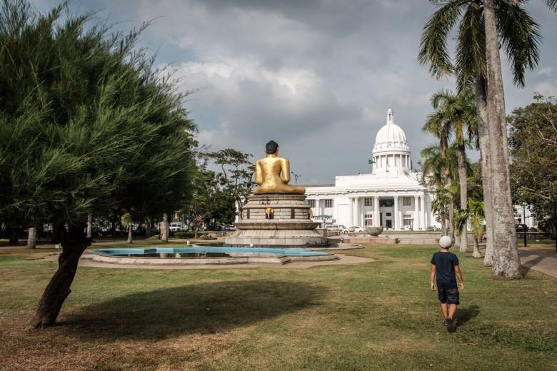 Sri Lanka Colombo 10