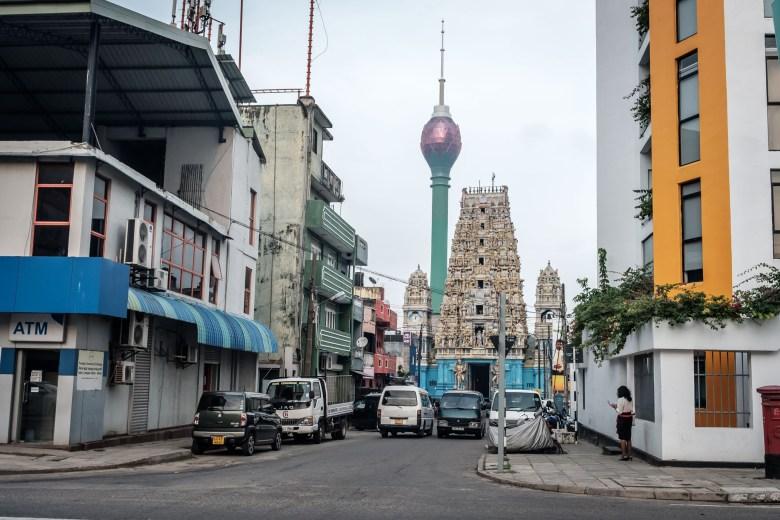 Sri Lanka Colombo 24