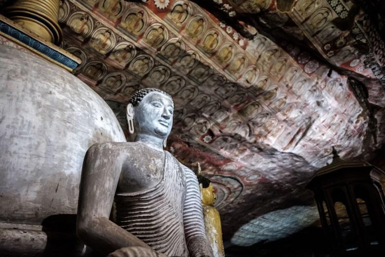 Sri Lanka Dambulla 11
