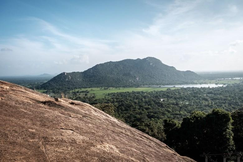 Sri Lanka Mihintale 09