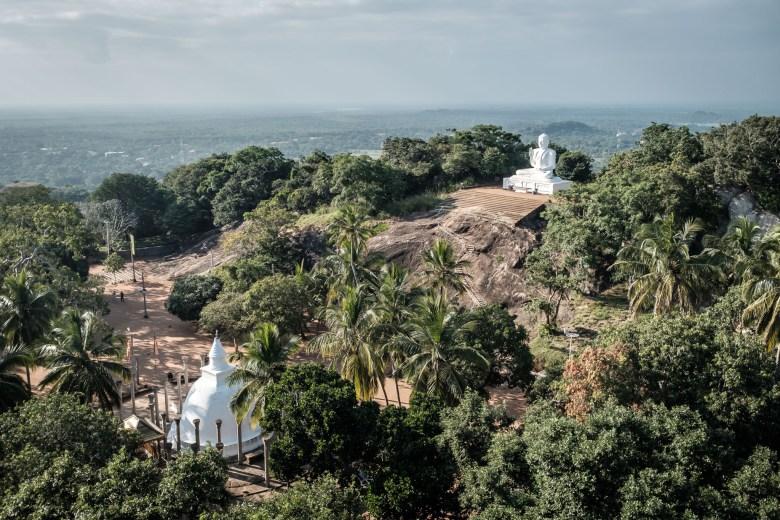 Sri Lanka Mihintale 15