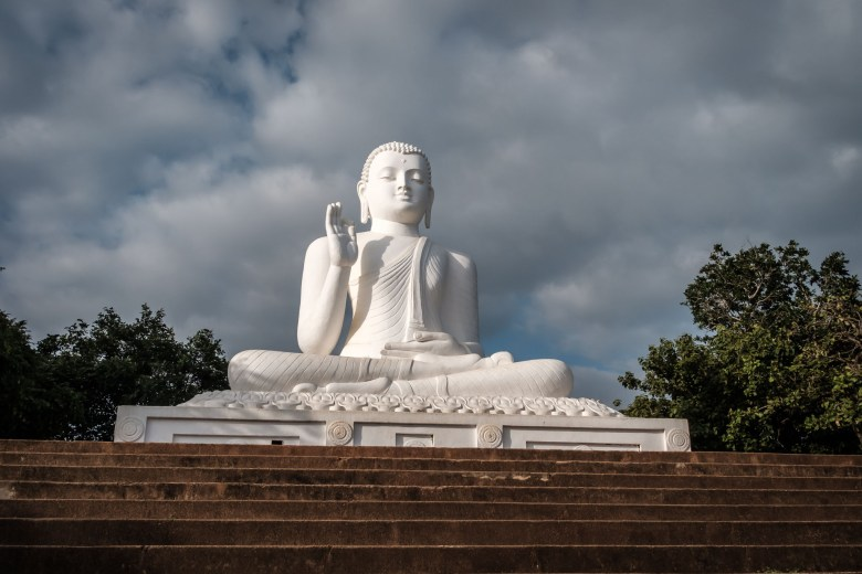 Sri Lanka Mihintale 25