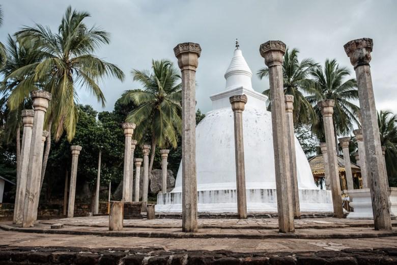 Sri Lanka Mihintale 28