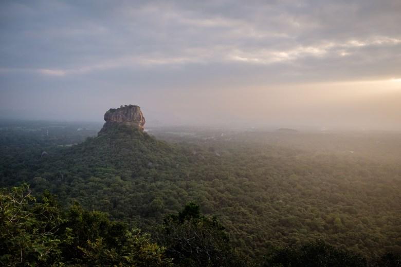 Sri Lanka Sigiriya 07