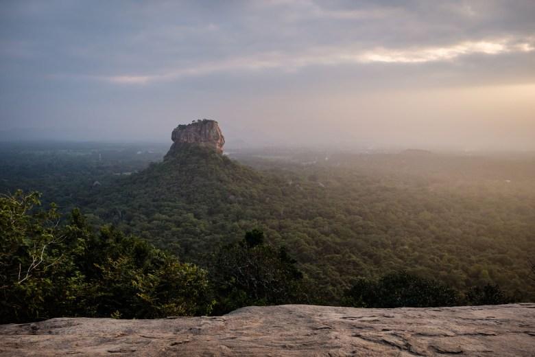 Sri Lanka Sigiriya 10