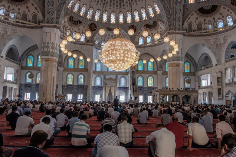 Turkey Ankara 21