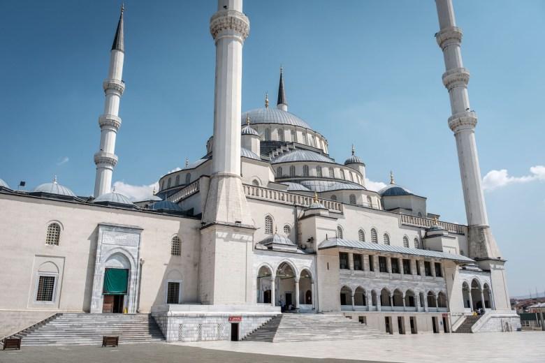 Turkey Ankara 23