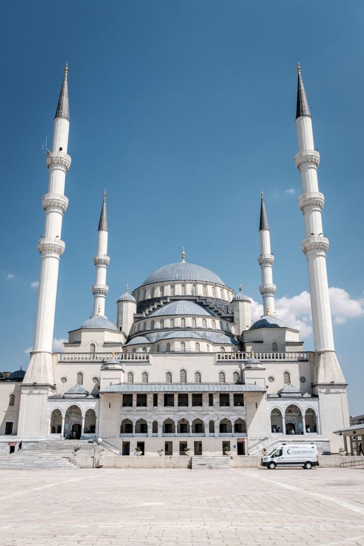 Turkey Ankara 25