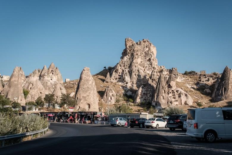 Turkey Cappadocia 001