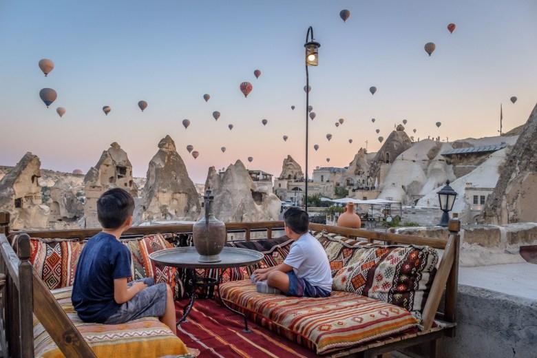 Turkey Cappadocia 021