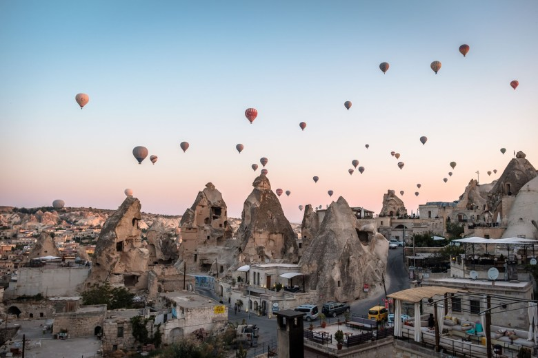 Turkey Cappadocia 024