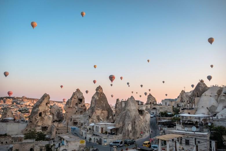 Turkey Cappadocia 032