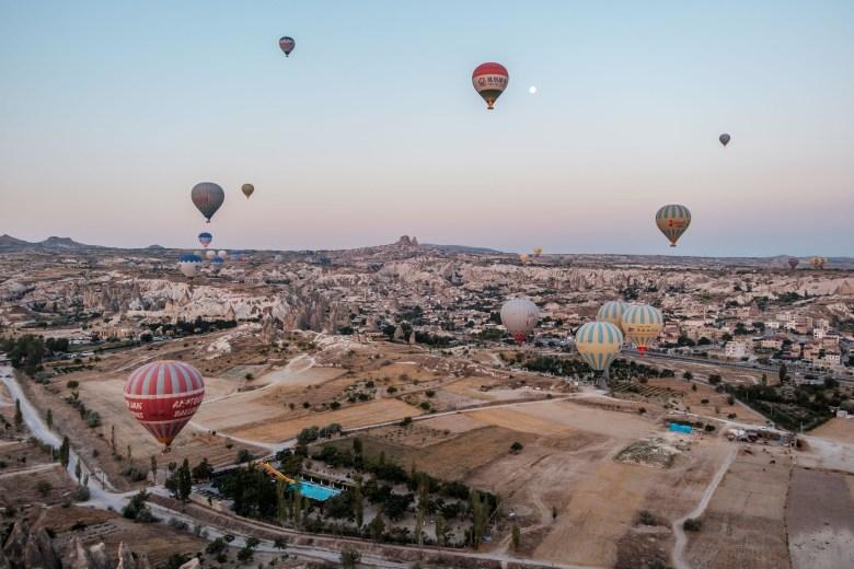 Turkey Cappadocia 092