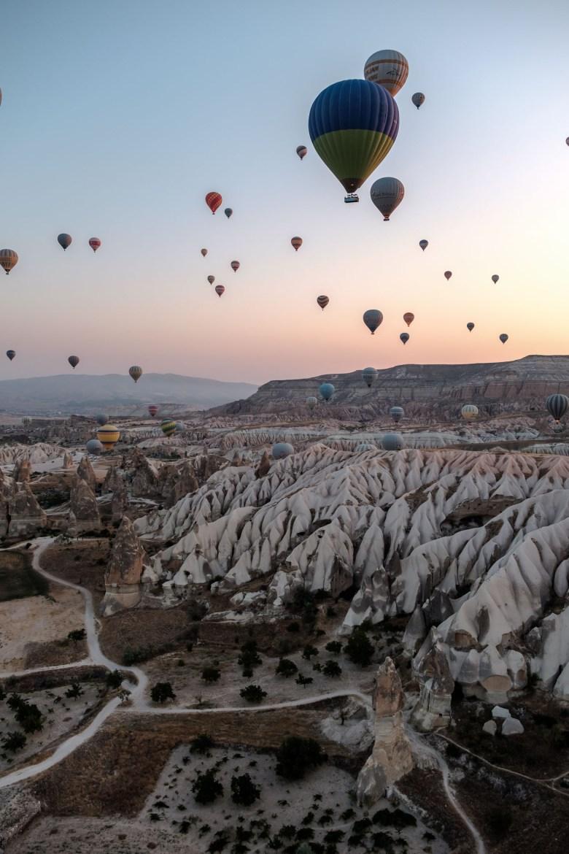 Turkey Cappadocia 100
