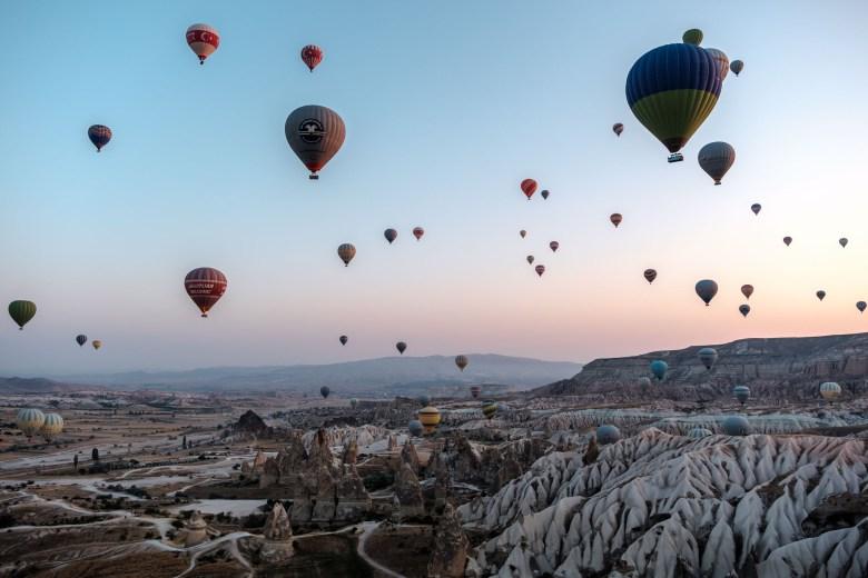Turkey Cappadocia 101