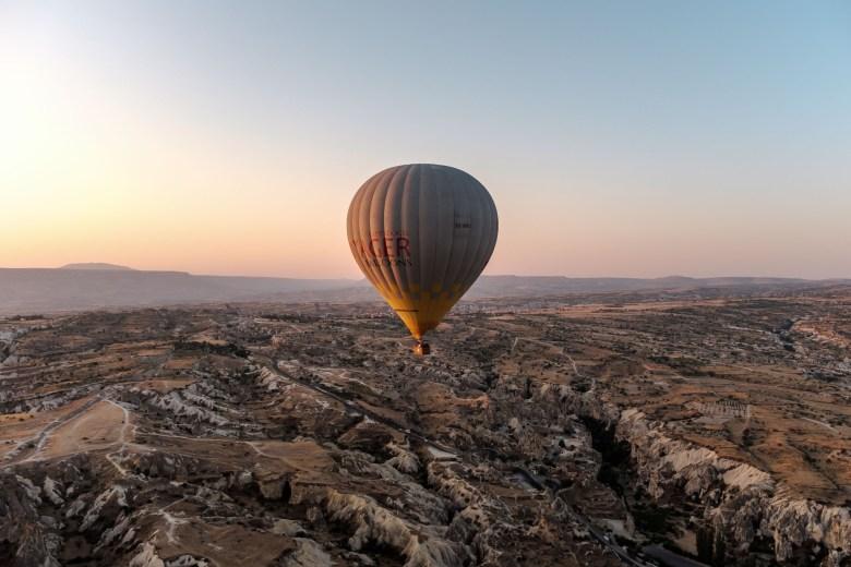 Turkey Cappadocia 107