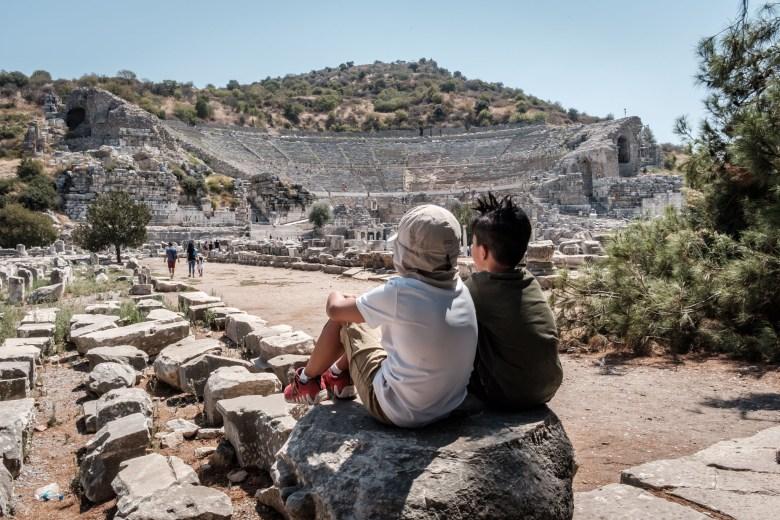 Turkey Ephesus 02